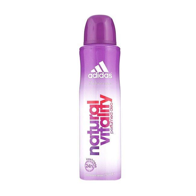 Adidas Natural Vitality Дезодорант за жени х150 мл
