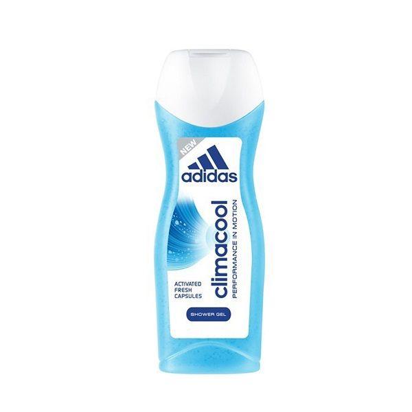 Adidas Climacool Освежаващ душ гел за жени х250 мл