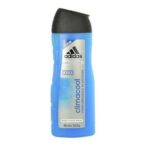 Adidas Climacool 3в1 Освежаващ душ гел за мъже х400 мл