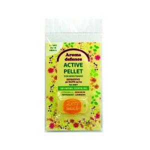 Aroma Defence Пълнител за гривна против насекоми x1 бр