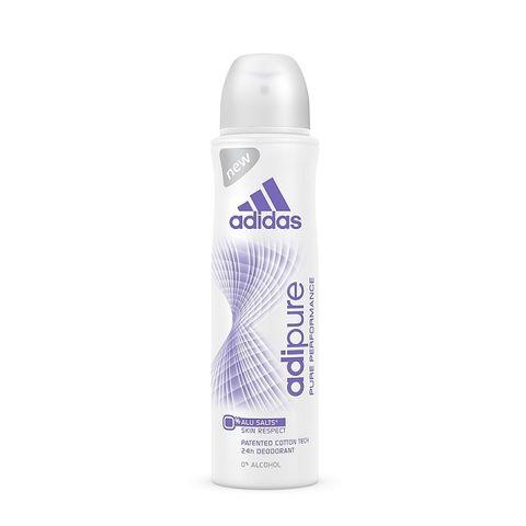 Adidas Adipure 24h Дезодорант спрей за жени х150 мл