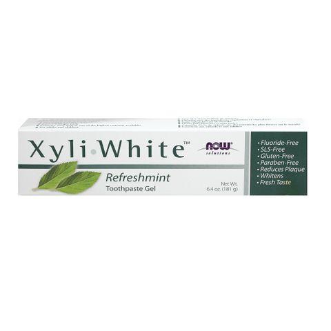 XyliWhite Освежаваща паста за зъби с вкус на мента х181 грама