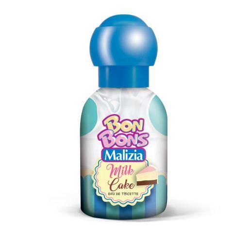 Malizia Bon Bons Тоалетна вода Milk Shake x50 мл
