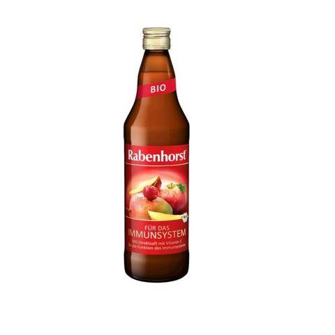 Rabenhorst Био сок за имунната система х750 мл