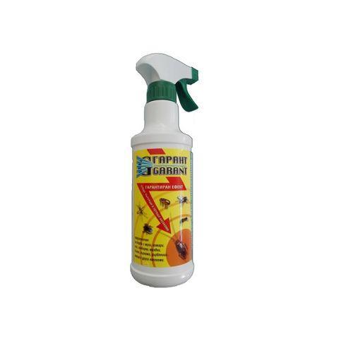 Гарант Универсален спрей срещу насекоми х500 мл
