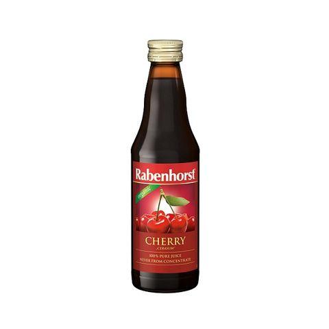 Rabenhorst Био натурален сок от вишна х330 мл
