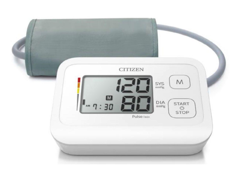 Citizen CHU-304 Автоматичен апарат за измерване на кръвно..