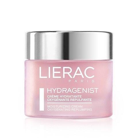 Lierac Hydragenist Оксигениращ хидратиращ крем за лице..