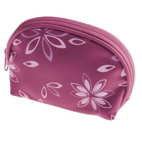 Inter Vion Несесер за козметични принадлежности, цвят розов - 499040