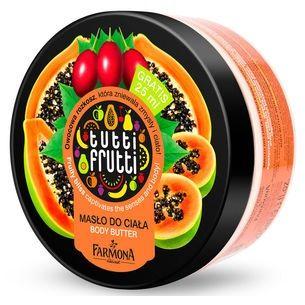 Farmona Tutti Frutti Масло за Тяло Папая и Тамарило х275 мл