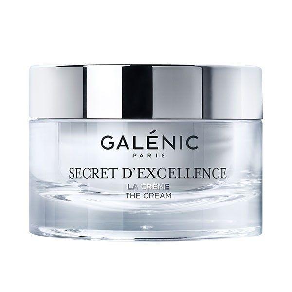 Galenic Secret D'excellence Anti-Age Крем за Лице x50 мл