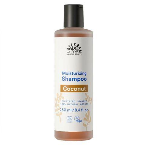 Urtekram Био шампоан за нормална коса с кокосов нектар х250 мл