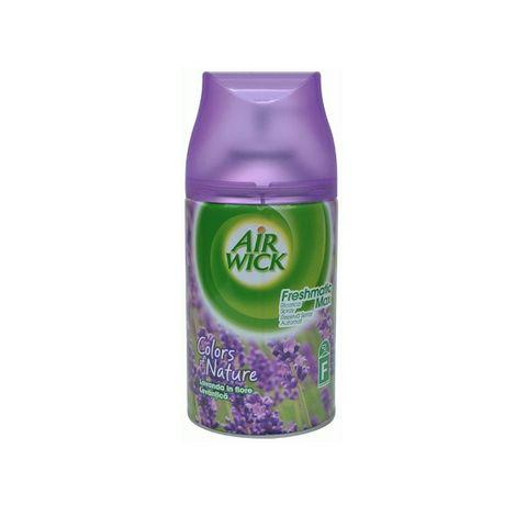 Air Wick Lavender Пълнител ароматизатор за устройство Freshmatic x250 мл
