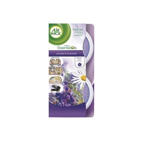 Air Wick Stick-Up Lavender & Chamomile Ароматизатор 2x30 грама