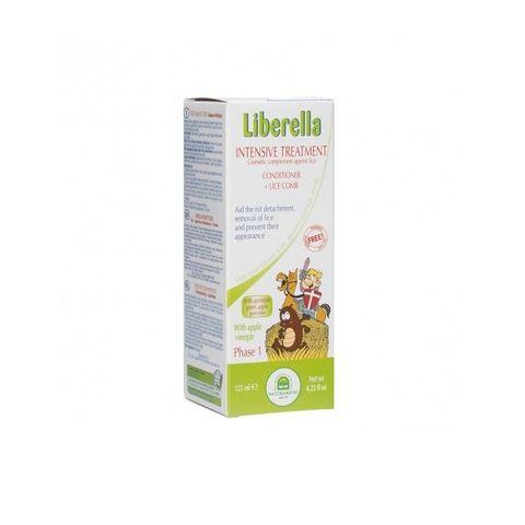 Liberella Интензибен балсам против въшки х125 мл