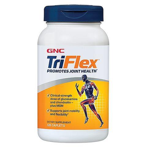 GNC Triflex за стави х120 каплети