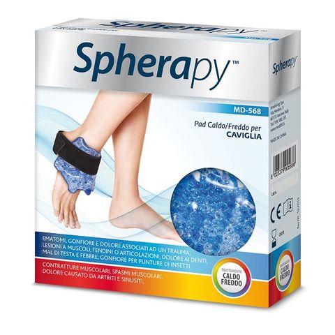 Spherapy Охлаждащ-Затоплящ компрес за болки и травми в глезените, MD-568