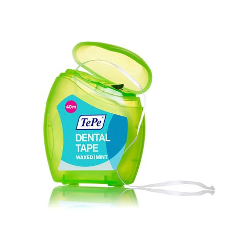 TEPE Dental Tape Конец за зъби