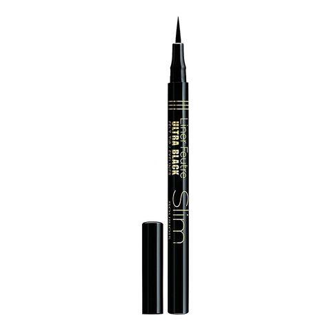 Bourjois Feutre Slim Очна линия, цвят 17 Ultra Black х1 брой