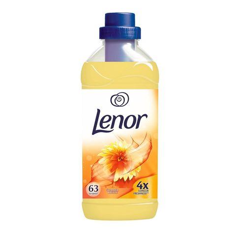 Lenor Summer Breeze Концентриран омекотител за тъкани х1.900 л