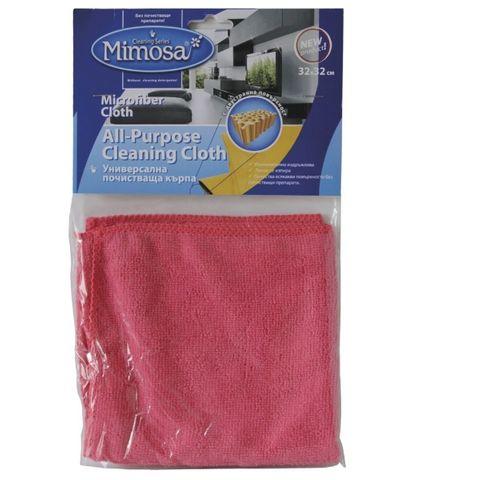 Mimosa Microfiber Cloth Универсална почистваща кърпа x1 брой
