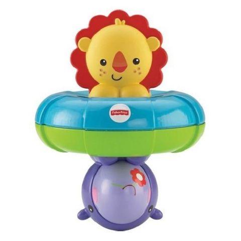 Fisher Price Играчка ''Плуващи приятелчета'' за деца над 9 месеца