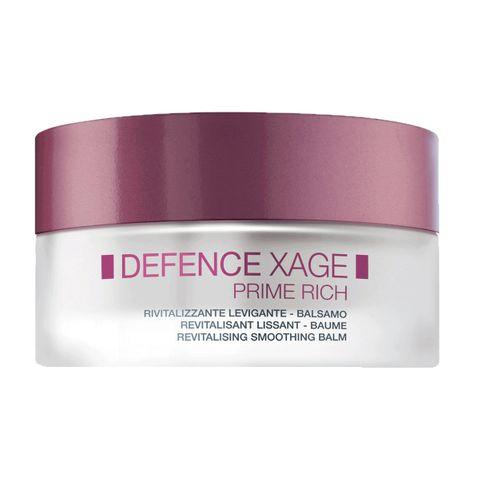 Bionike Defence Xage Prime Rich Възстановяващ балсам за лице за чувствителна кожа x50 мл