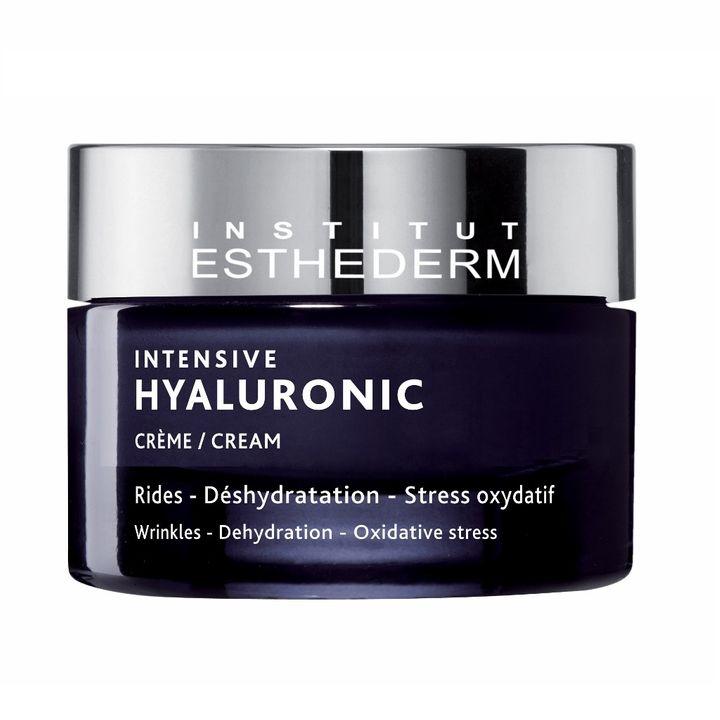 Esthederm Intensive Hyaluronic  Крем за лице с хиалуронова киселина x50 мл