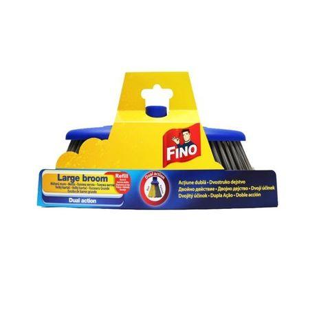 Fino Dual Action Резервна бърсалка за метла x1 брой