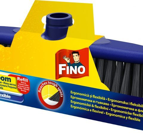 Fino Small Broom Резервна бърсалка за метла x1 брой