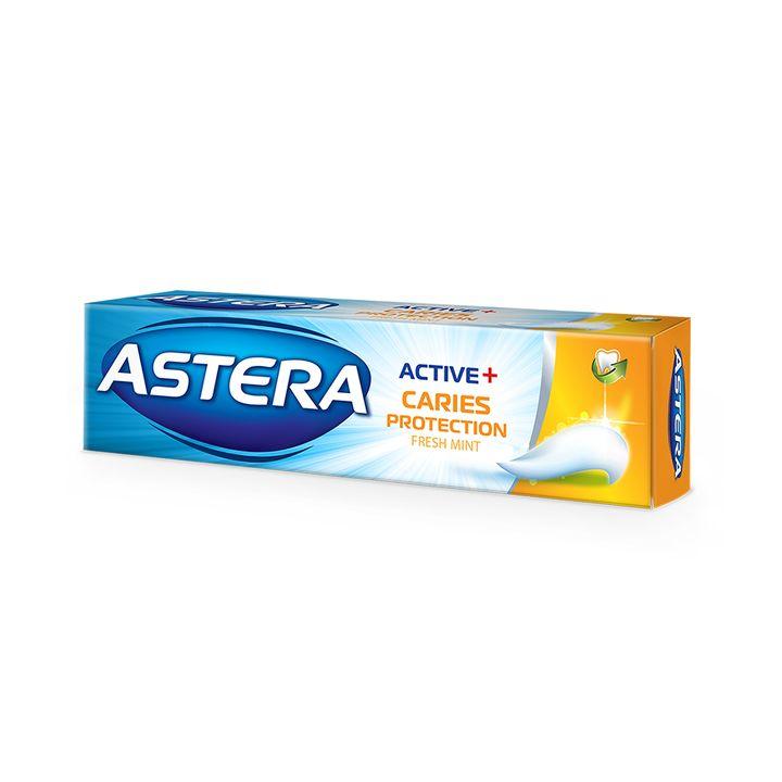 Astera Анти кариес Паста за зъби х 100 мл