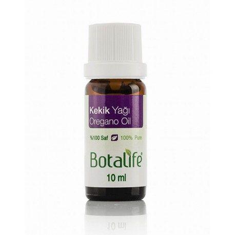 Botalife Натутално масло от риган х10 мл