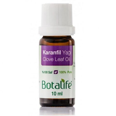 Botalife Натурално масло от карамфил х10 мл