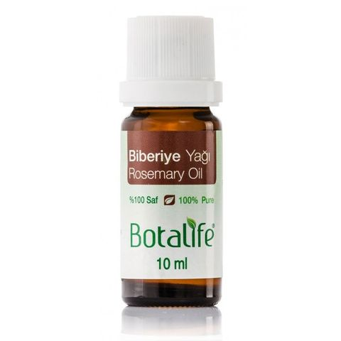 Botalife Натурално масло от розмарин х10 мл