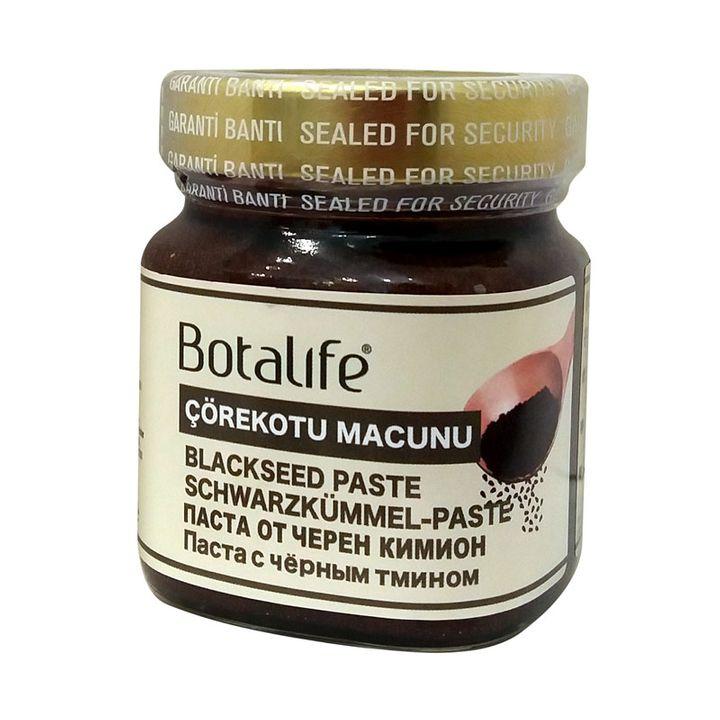 Botalife Натурална паста от черен кимион х195 гр