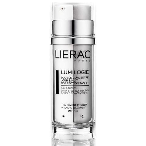 Lierac Lumilogie Дневен и нощен концентрат за лице при хиперпигментации 2х15мл