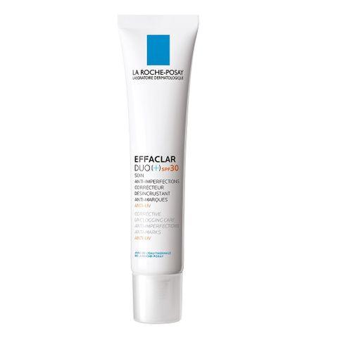 La Roche-Posay Effaclar Duo+ Коригиращ крем за лице против несъвършенства SPF 30 x40 мл