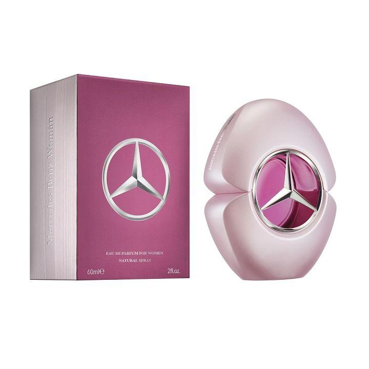Mercedes-Benz Woman Парфюмна вода за жени х60 мл