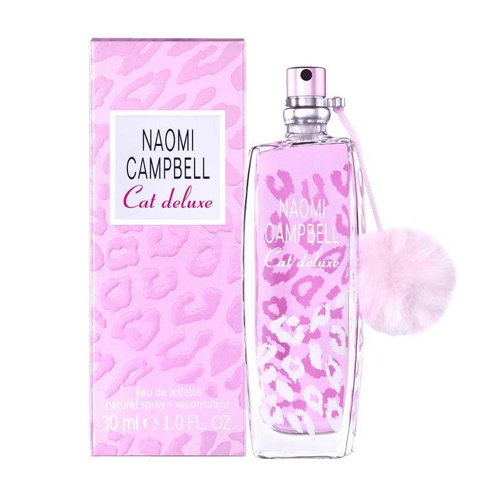 Naomi Campbell Cat deluxe Тоалетна вода за жени х30 мл