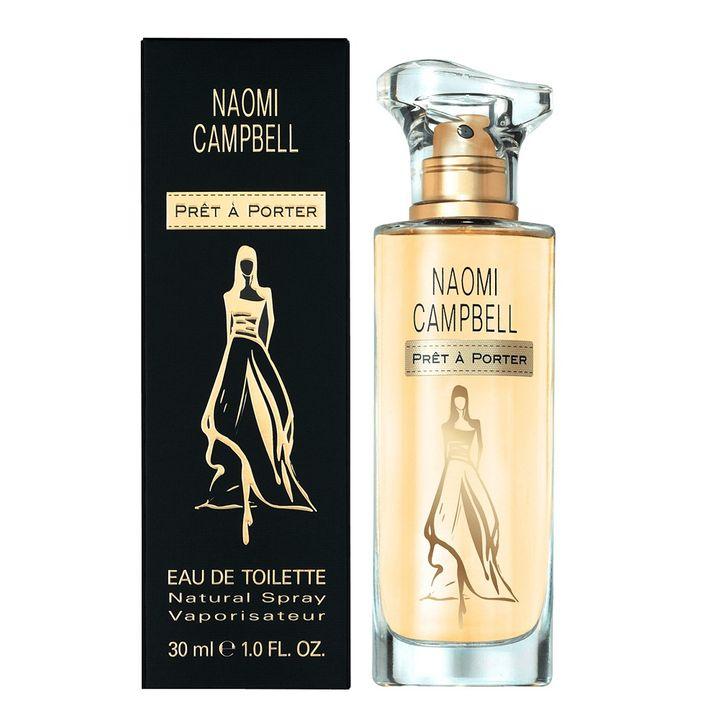 Naomi Campbell Pret A Porter Тоалетна вода за жени х30 мл