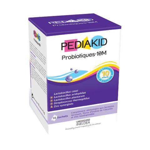 Pediakid Пробиотични сашета х10 бр