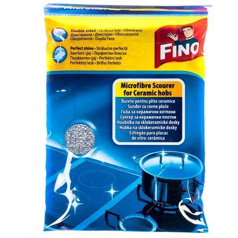 Fino Microfibre Power Гъба за керамични котлони x1 брой