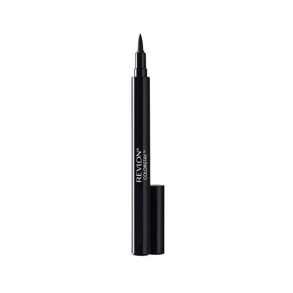 Revlon Colorstay Течна очна линия, цвят Blackest Black