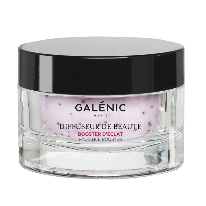 Galenic Diffuseur De Beaute Крем за лице за сияйна кожа x50 мл