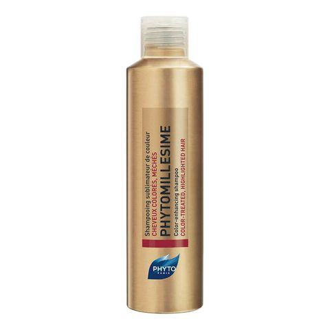 Phyto Phytomillesime Шампоан за подсилване и защита на цвета за боядисана коса х200 мл
