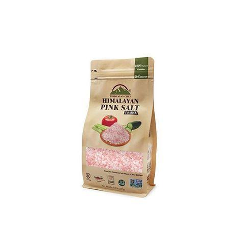 Himalayan Chef Хималайска розова сол едра х227 грама