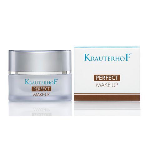 Krauterhof Perfect Make-Up Адаптиращ се фон дьо тен х30 мл