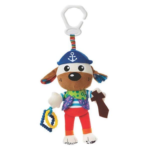 Playgro Активна играчка Капитан Куче за деца над 0 месеца - 0440