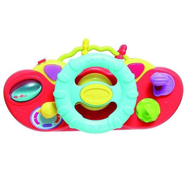 Playgro Активна играчка Волан за деца над 12 месеца - 0718