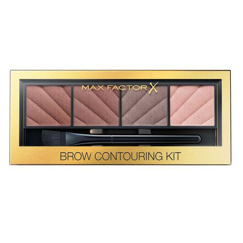 Max Factor Brow Contouring Kit Комплект за подчертаване на веждите